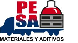Materiales y Aditivos PESA