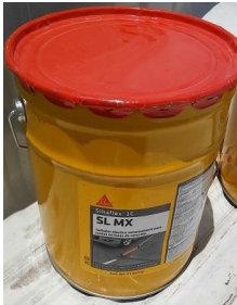 Sikaflex 1C SL MX - Materiales y Aditivos PESA